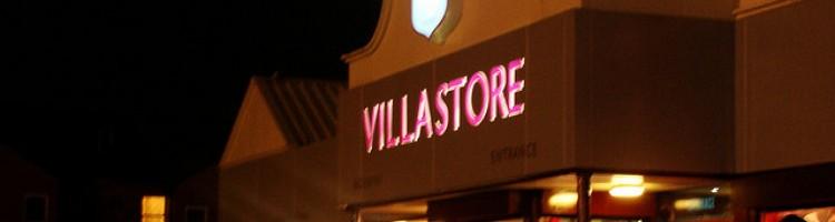 Villa club shop - The Villastore at Villa Park - Ben Sutherland - flickr.com