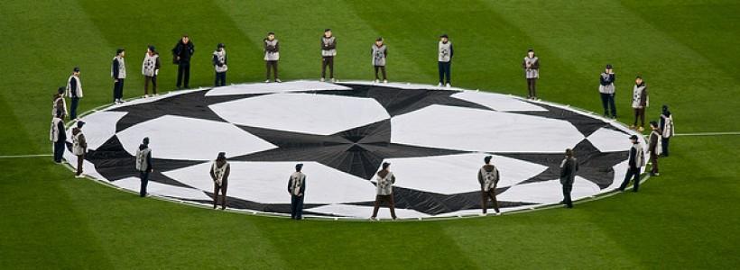 Champions League - El Ronzo - Flickr.com