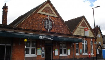 Selhurst Station - Crystal Palace - Kake Pugh - Flickr.com