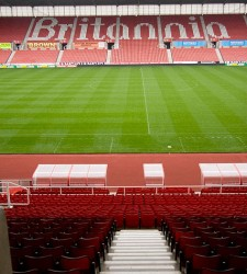 Britannia Stadium - Stoke City - Stafflive - flickr.com