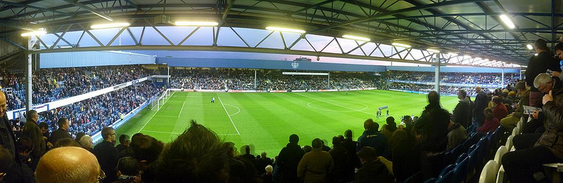 Loftus Road panorama - Jack Tanner - Flickr