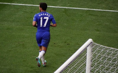Eden Hazard - Chelsea - Ben Sutherland - flickr