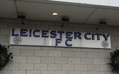 Leicester City FC - isriya - flickr