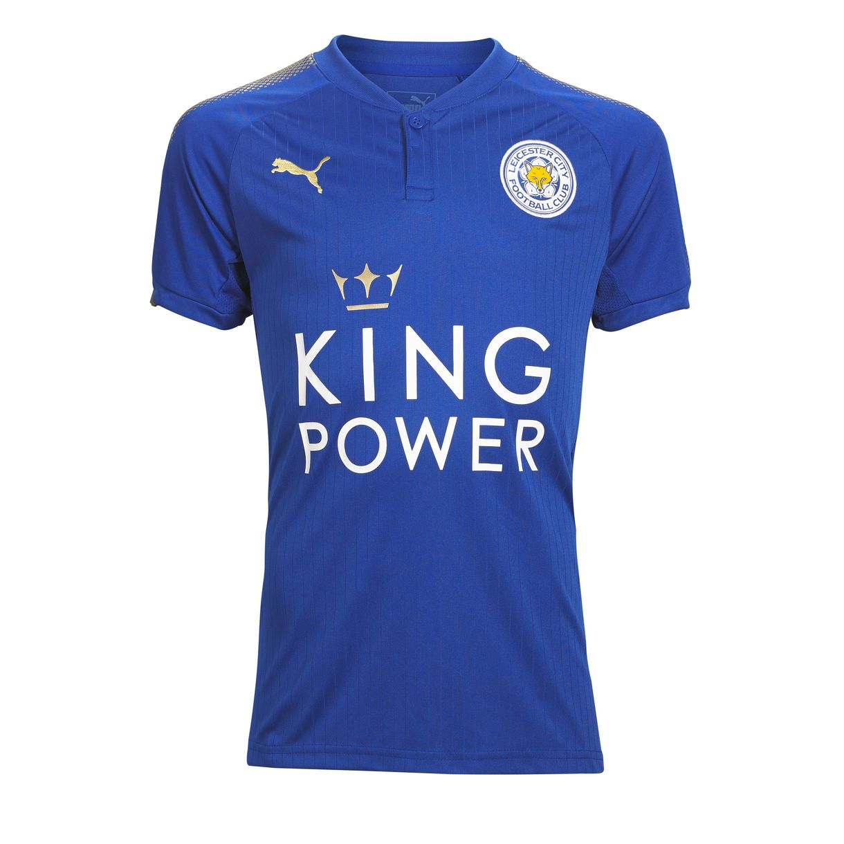 Leicester City trøje 2017-18