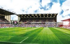 Turf Moor - BFC - BY OFFICIAL APPOINTMENT - flickr