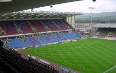 Turf Moor - Burnley billetter - The Killer Biscuit - flickr