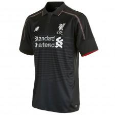 Liverpool 3.trøje 2015-16