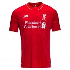 Liverpool trøje 2015-16