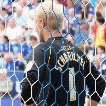 Kasper Schmeichel - Leicester City - boloveselvis - flickr