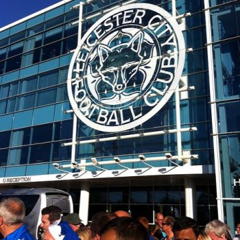 Leicester City - King Power - Paul Connally - flickr