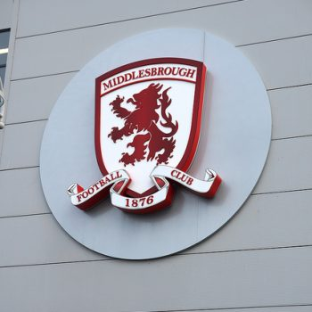 Middlesbrough FC - p_a_h - flickr