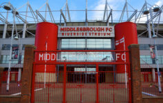 Middlesbrough - Riverside Stadium - p_a_h - flickr