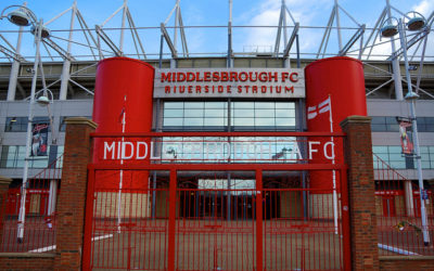 Middlesbrough - Riverside Stadium - p_a_h - flickr