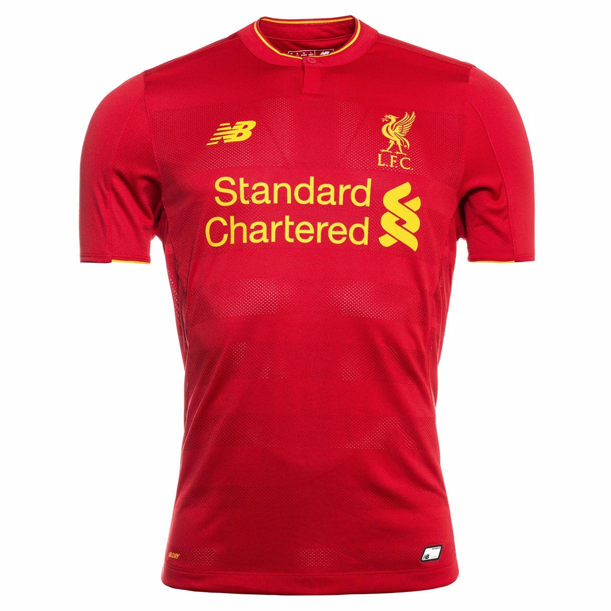 48e3accd681 Liverpooltrøjer 2015-16 | Find den billigst her!