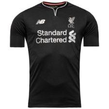 Liverpool udebanetrøje 2016-17
