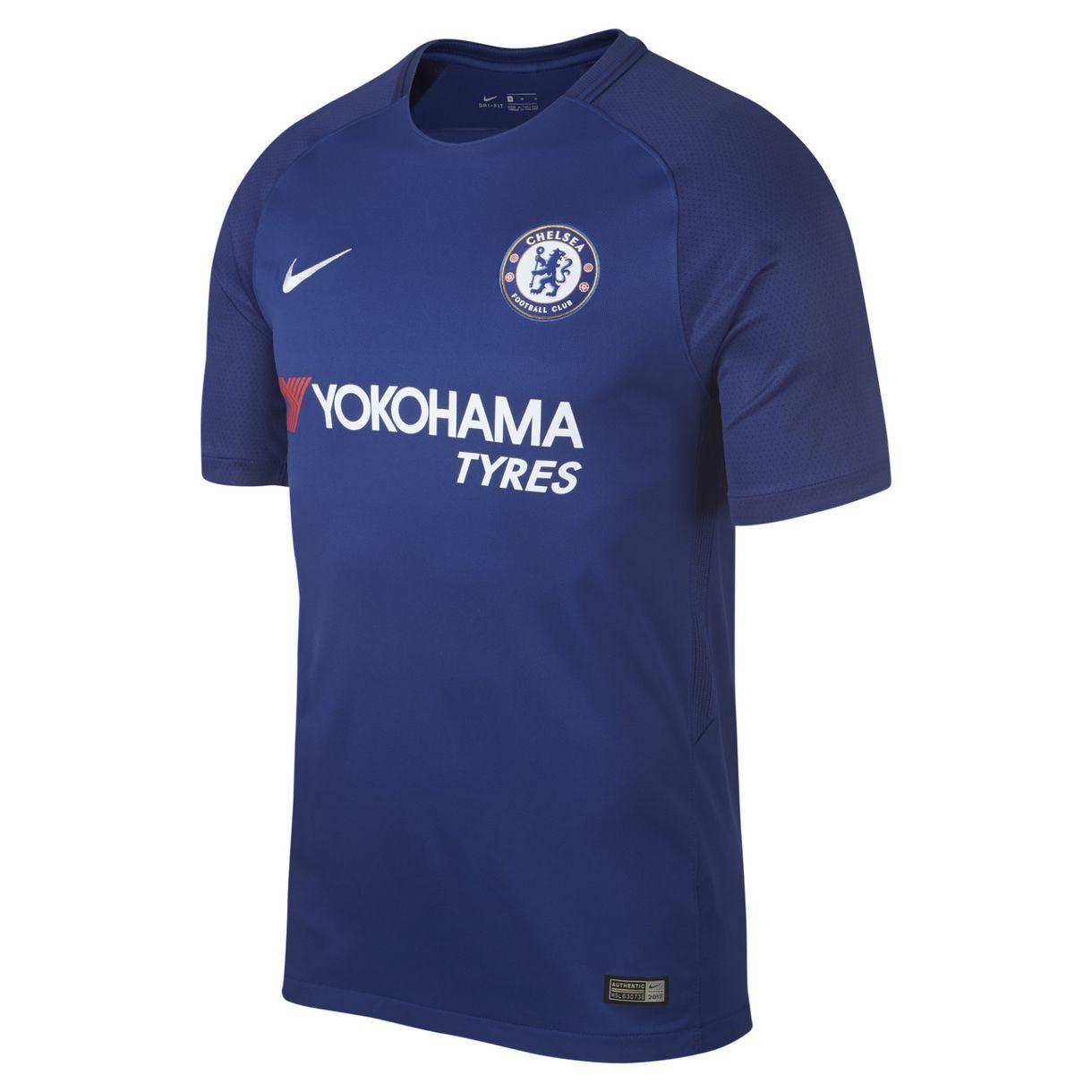 Chelsea trøje 2017-18