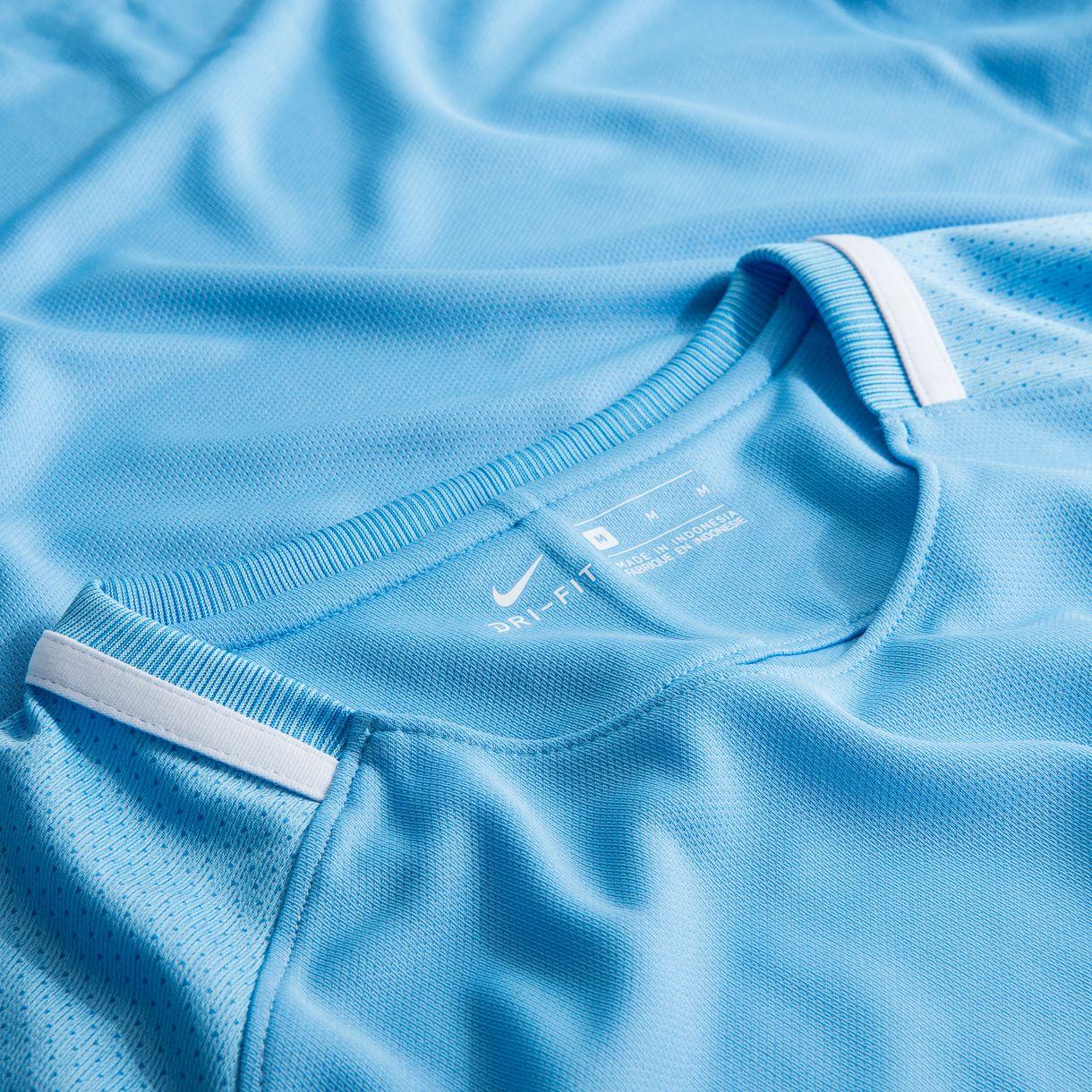 Manchester City trøje 2017-18 krave