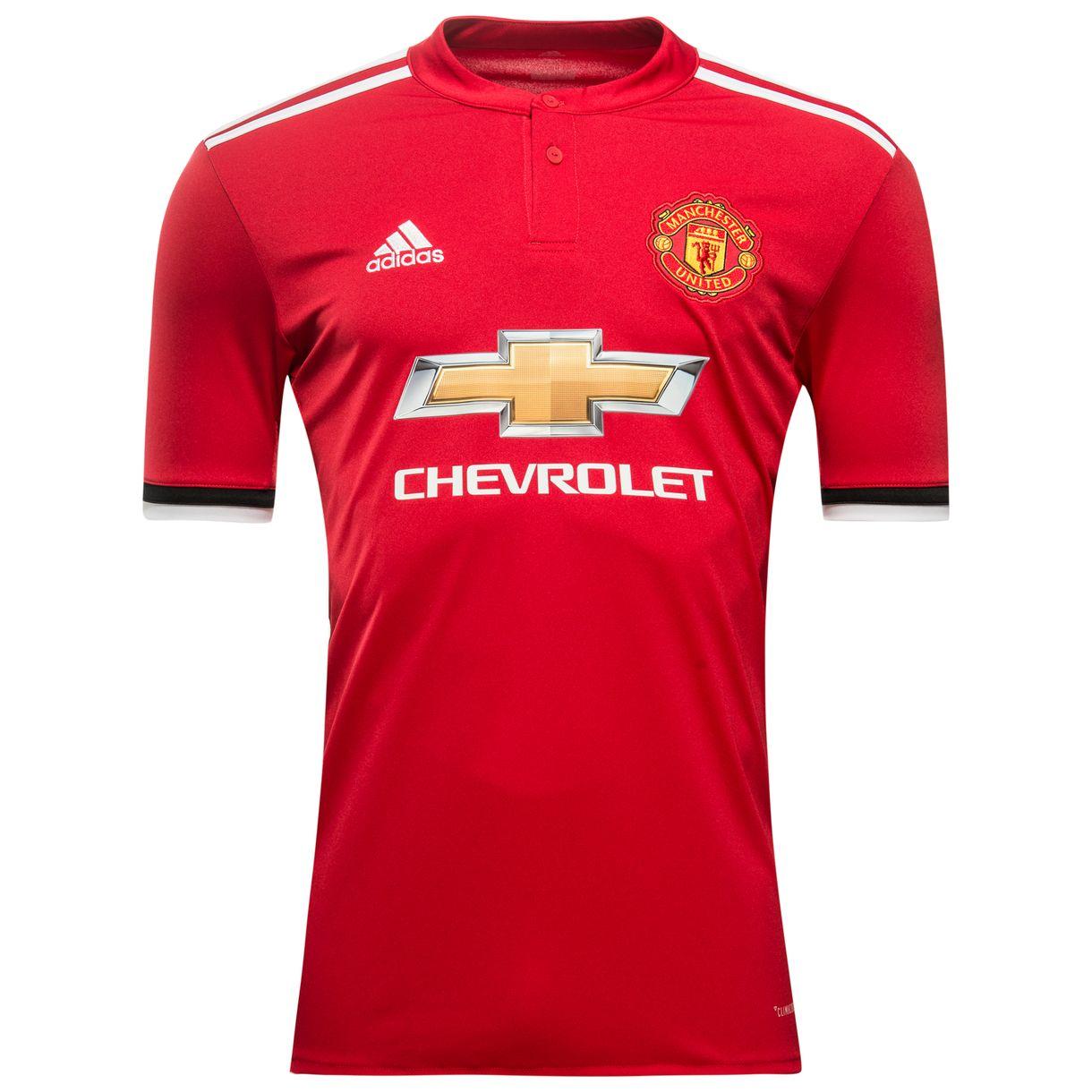Manchester United trøje 2017-18