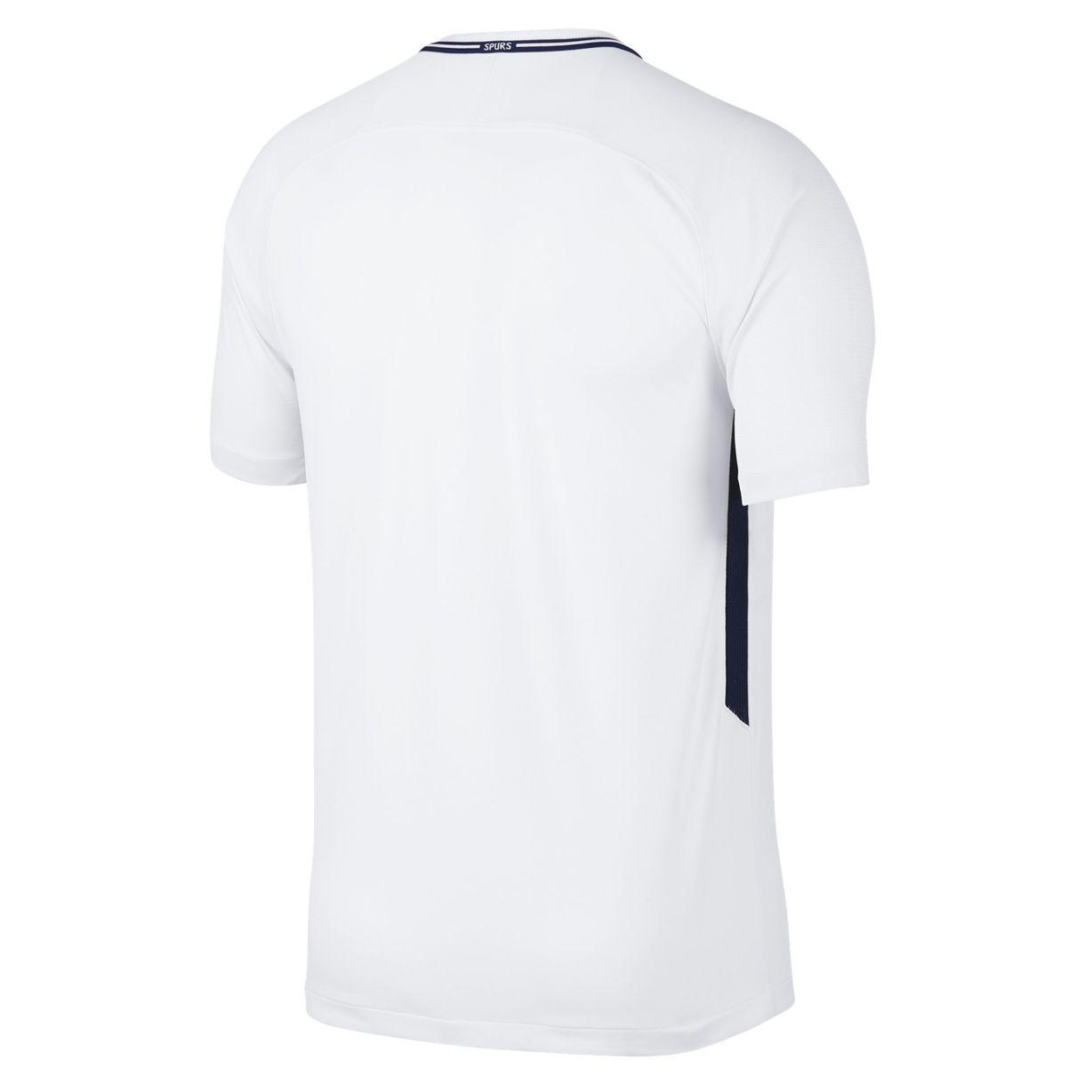 Tottenham trøje 2017-18 bagside