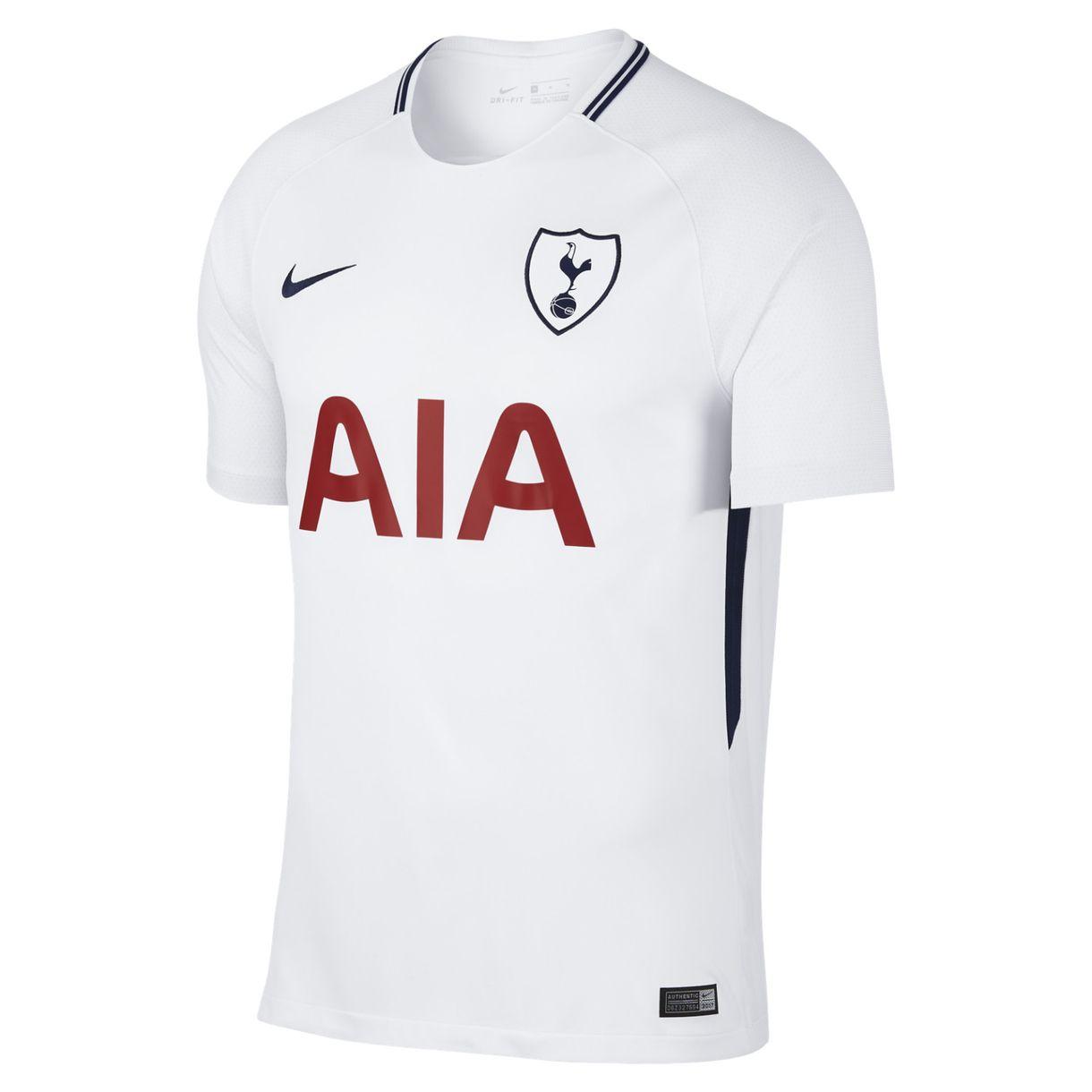 Tottenham trøje 2017-18