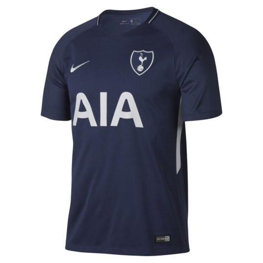 Tottenham udebanetrøje 2017-18
