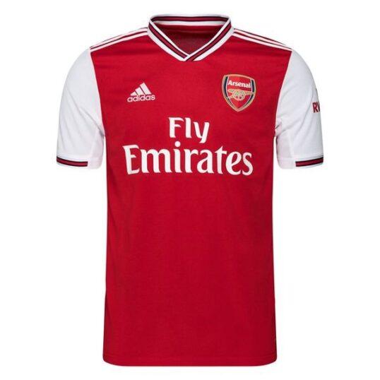 Arsenal trøjer 2019-20