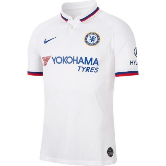Chelsea udebanetrøje 2019-20