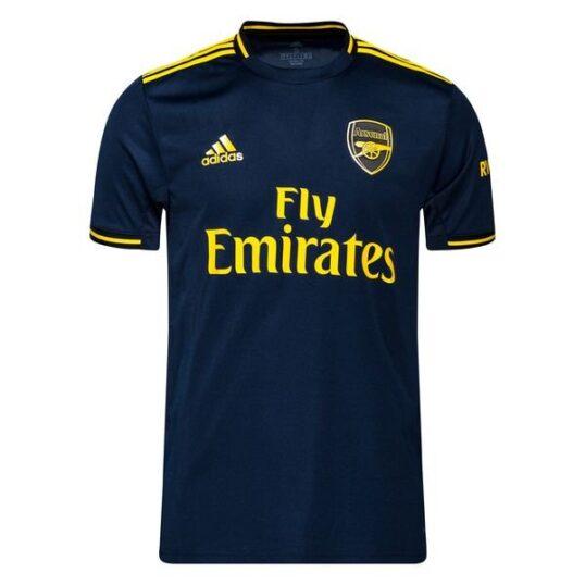 Arsenal 3.trøje 2019-20
